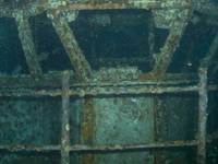 USS Oriskany CV-34 Diving Site