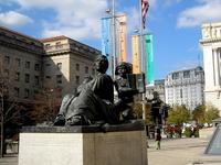 Oscar Straus Memorial
