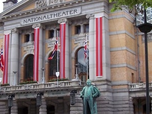 National Theatre of Oslo