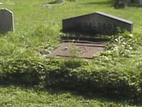 Old Saint Paul's Cemetery