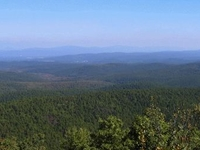 Ouachita National Forest