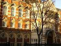 University of the Arts London