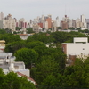 Panoramic View Of La Plata