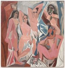 Pablo Picasso Les