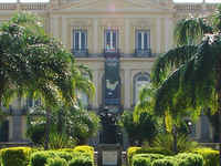 National Museum of Brazil