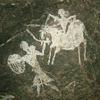 Pachmarhi Rock Art Paintings