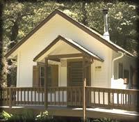 Packer's Cabin