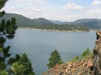 Pactola Lake