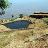 Padmavati Lake At Rajgarh Fort