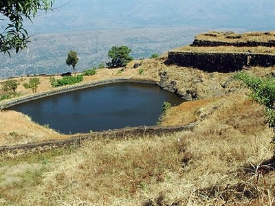 Rajgarh Fort