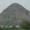 Pakhal Hills Near Khammam