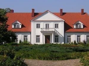 Palace Complex of Strabla