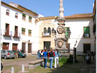 Palace of the Aguayo Family
