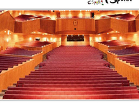 Palacio de Congresos y de la Música Euskalduna