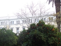 Athens Presidential Mansion