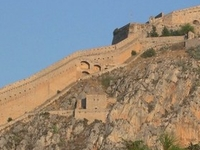 Fortress of Palamidi