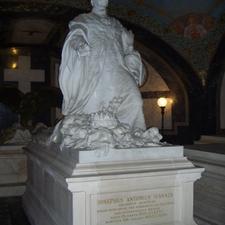 Palatine column