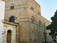 Palazzo Chiaramonte