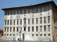 Palazzo della Carovana