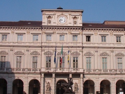 Turin City Hall