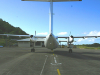 Palm Island Airport