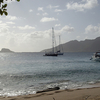 Palm Island In St. Vincent And The Grenadines
