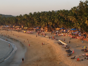 Best 4 Days Luxury Goan Fantasy Deal Photos