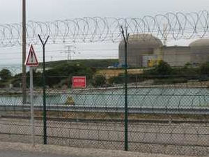 Paluel Nuclear Power Plant