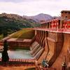 Pambar Dam Krishnagiri
