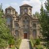 Panagia Chalkeon Church In Thessaloniki