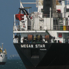 Panamas Own Megan Star