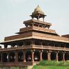 Panch Mahal Close Up