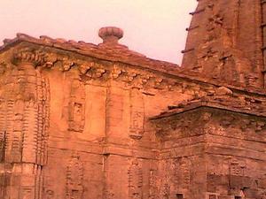 Panchvaktar Temple