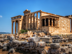 Greek Islands Cruise and Athens, 6 Days Vacation Photos