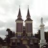 Panguipulli's Capuchin Church