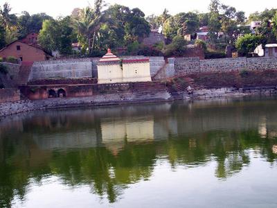 Panhala Water Tank