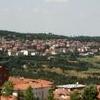 Panorama Chianciano Terme