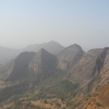 Panorama Point Valley View - Matheran - Maharashtra - India