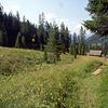 Panoramaweg Lermoos Austria