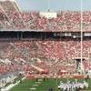 Panoramic View Of Ohio Stadium