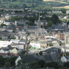 Panoramic View Of Enniscorthy