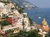 Panoramic View Of Positano