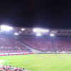 Panorama Of Stadio Olimpico