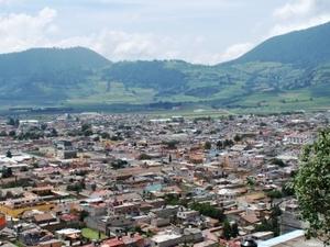 Tenango del Valle