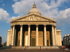 Pantheon Of Rome - Italy