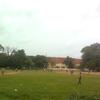 Parade Ground At Fort Kochi