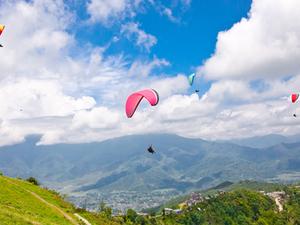Nepal Adventure Tour Package Photos
