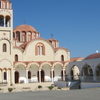 Paralimni St Varvara Church