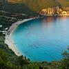 Parga Lichnos Beach