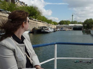 Seine River Cruise and Paris Canals Tour Photos